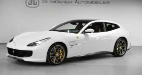 Ferrari GTC4 LUSSO occasion à Paris