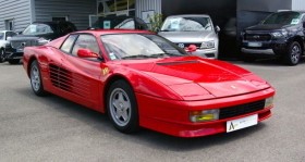 Ferrari TESTAROSSA occasion à SAINT MAXIMUM