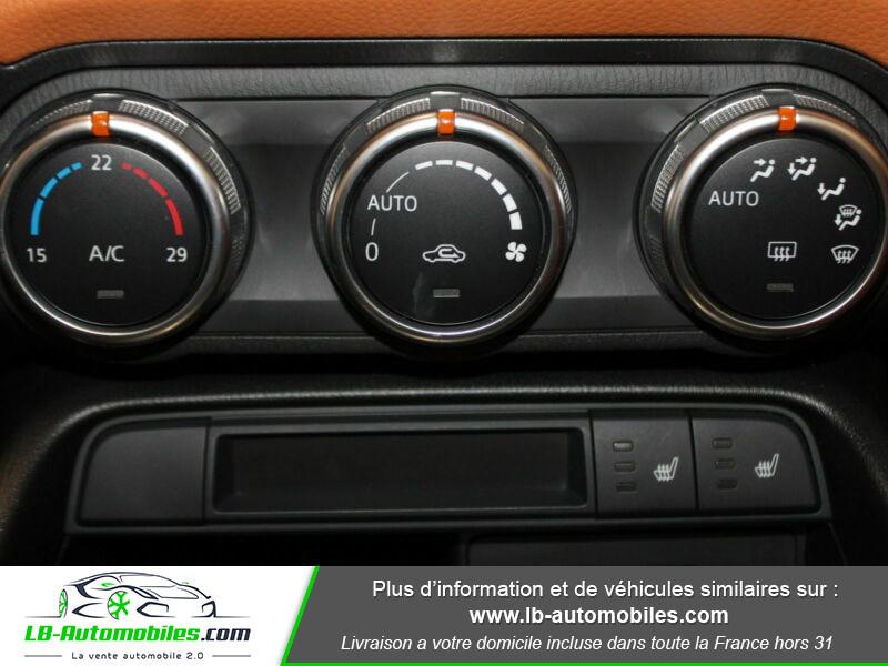 Fiat 124 Spider 1.4 MultiAir 140ch Gris occasion à Beaupuy - photo n°7