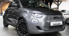 Fiat 500 (3E GENERATION) III ELECTRIQUE LA PRIMA Gris 2020 - annonce de voiture en vente sur Auto Sélection.com