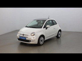 Fiat 500 occasion à SAINT-GREGOIRE