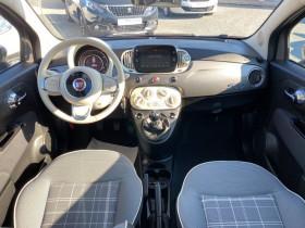 Fiat 500 1.2 69CV LOUNGE JA RADAR  occasion à Biganos - photo n°2
