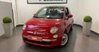 Fiat 500 1.2 8V 69 ch 2011 36 KMS Rouge à COURNON D'AUVERGNE 63