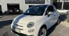Fiat 500 1.2 8V 69CH ECO PACK LOUNGE  à GUER 56