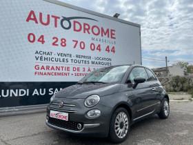 Fiat 500 occasion à Marseille 10