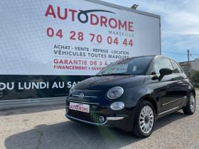 Fiat 500 , garage AUTODROME à Marseille 10