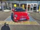Fiat 500 1.2 8v 69ch Lounge TOIT PANO Rouge à Samoreau 77