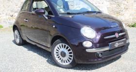 Fiat 500 occasion à COIGNIERES