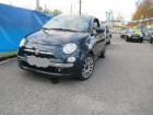 Fiat 500 1.2 8V 69CH LOUNGE Bleu à Toulouse 31