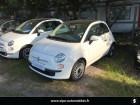 Fiat 500 1.2 8v 69ch Lounge Blanc à La Teste-de-Buch 33