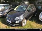 Fiat 500 1.2 8v 69ch Lounge Noir à La Teste-de-Buch 33