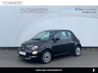 Voiture occasion Fiat 500 1.2 8v 69ch Lounge