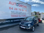 Fiat 500 1.2 8v 69ch Lounge  à Marseille 10 13