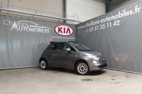 Fiat 500 occasion à Challans