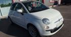 Fiat 500 1.2 8V 69CH S&S LOUNGE  2009 - annonce de voiture en vente sur Auto Sélection.com