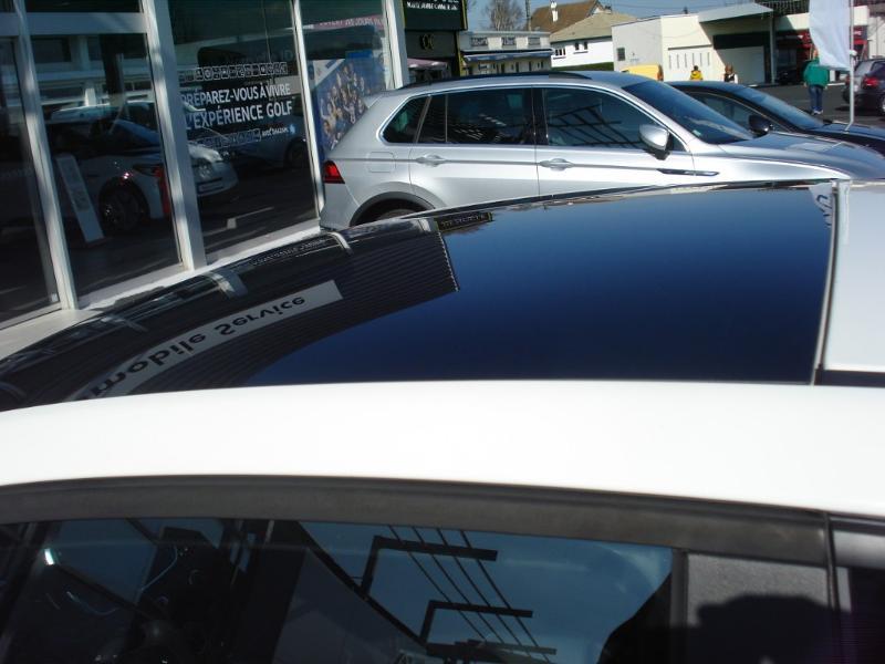 Fiat 500 1.2 8v 69ch S&S Rockstar Blanc occasion à Aurillac - photo n°15