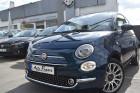 Fiat 500 1.2 8V 69CH S&S STAR DUALOGIC Bleu à Neuilly-sur-Marne 93