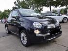 Fiat 500 1.4 16 v 100 ch Noir à Beaupuy 31