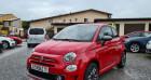 Fiat 500 500s 1.2 69 09/2016 1°MAIN 42000kms GPS LED U CONNECT  à Frontenex 73
