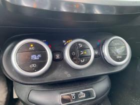 Fiat 500 500X 1.6 MULTIJET 120 CH CROSS+ Noir occasion à Biganos - photo n°4