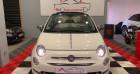 Fiat 500 Collezione Cabriolet 1.2 8v 69ch Blanc à Bastia 2a