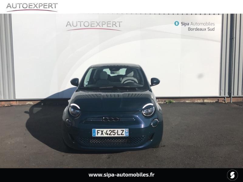 Fiat 500 e 118ch Icône  occasion à Villenave-d'Ornon - photo n°3