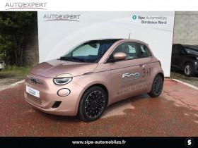 Fiat 500 occasion à Le Bouscat