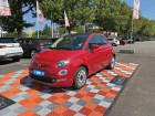 Fiat 500 Hybrid 1.0 BSG 70 DOLCEVITA Clim Auto Toit Pano. Radars Recu Rouge à Carcassonne 11