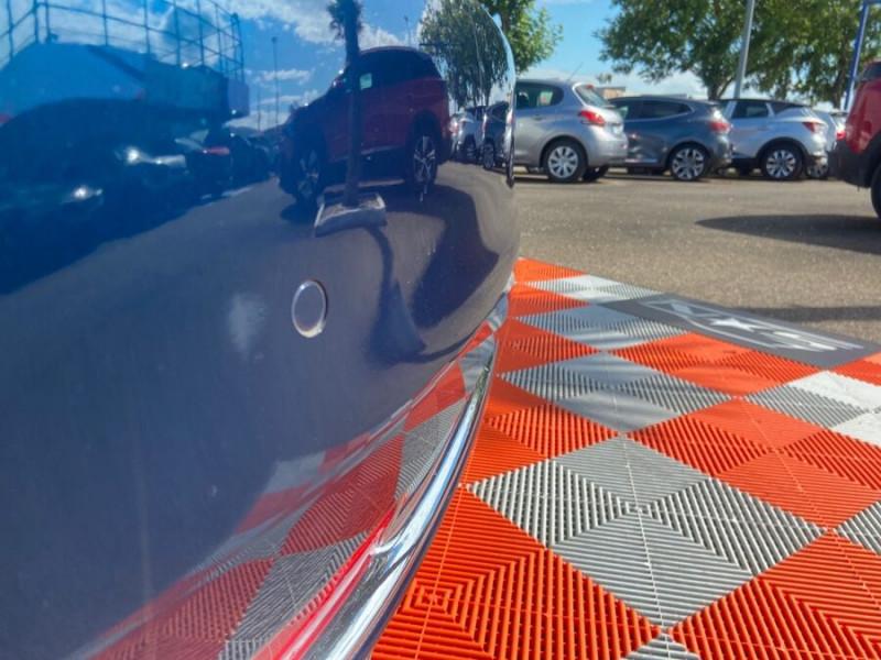 Fiat 500 Hybrid 1.0 BSG 70 DOLCEVITA Clim Auto Toit Pano. Radars Recu Bleu occasion à Montauban - photo n°9