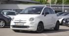 Fiat 500 II (2) 0.9 8V 85 TWINAIR S/S CLUB DUALOGIC Blanc à Chambourcy 78