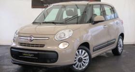 Fiat 500 occasion à VILLE LA GRAND