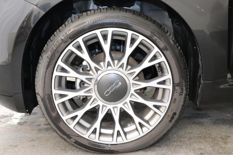 Fiat 500 MY20 SERIE 7 EURO 6D 1.2 69 ch Eco Pack S/S Star  occasion à Semécourt - photo n°9