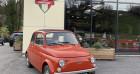 Fiat occasion en region Franche-Comté