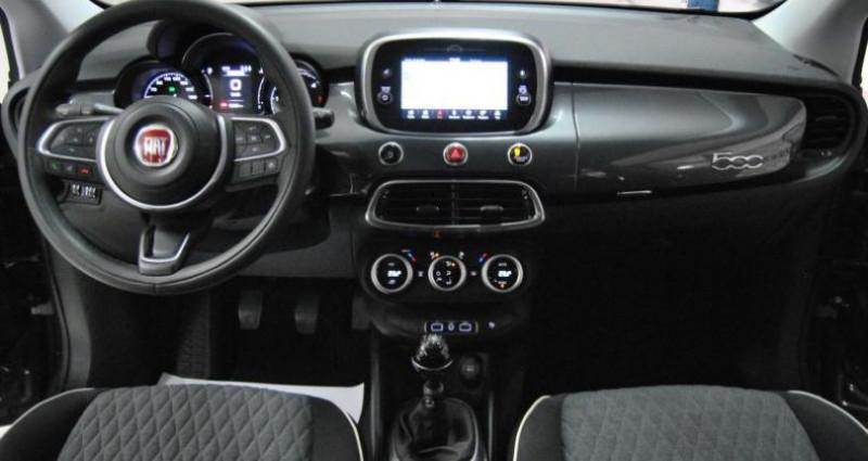 Fiat 500 X CITY CROSS 1.6 MJET 120ch 1Main  occasion à HAGUENEAU - photo n°3