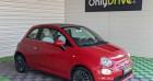 Fiat 500C 1.2 69 ch Lounge Rouge à SAINT FULGENT 85