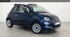 Fiat 500C 1.2 8v 69ch Lounge  à RIGNIEUX LE FRANC 01