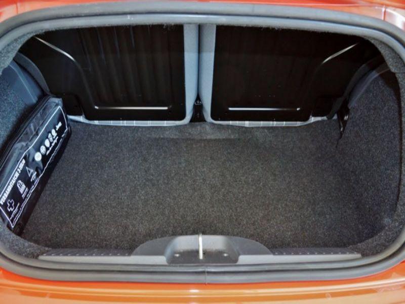 Fiat 500C 1.3 Multijet Lounge  occasion à Beaupuy - photo n°6