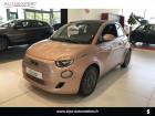 Fiat 500C e 118ch Icône Rose à Mérignac 33