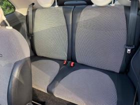 Fiat 500C TWIN AIR LOUNGE Blanc occasion à Castelmaurou - photo n°5