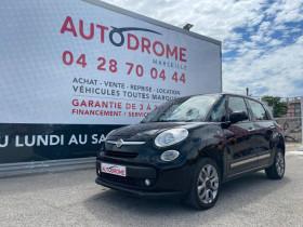 Fiat 500L , garage AUTODROME à Marseille 10