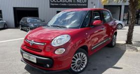 Fiat 500L occasion à GUER
