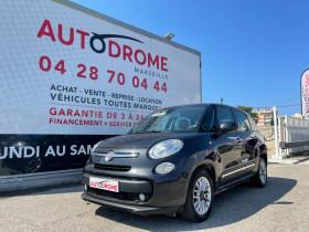 Fiat 500L Gris, garage AUTODROME à Marseille 10