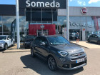 Fiat 500X 1.3 FireFly Turbo T4 150ch Ballon Or DCT Gris à Toulouse 31