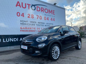 Fiat 500X occasion à Marseille 10
