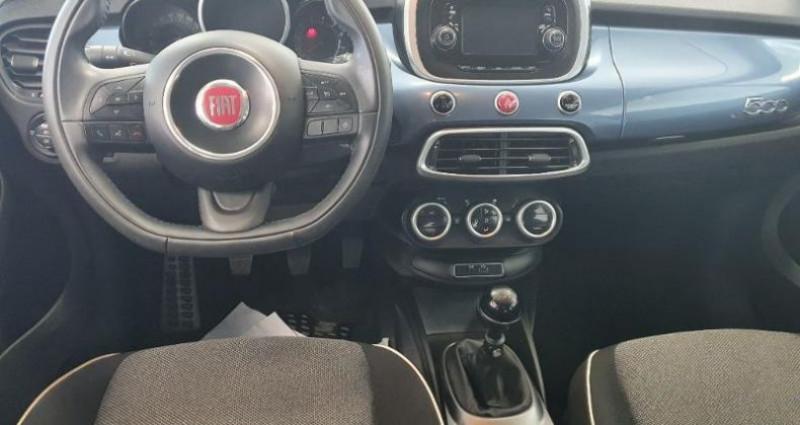 Fiat 500X 1.6 E-torQ 110ch Popstar Business  occasion à Saint Ouen L'Aumône - photo n°5