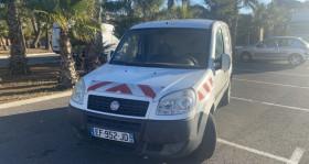 Fiat Doblo occasion à Sainte-Maxime