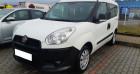 Fiat Doblo 1.4 95 CLIM 7PL Blanc à CHANAS 38