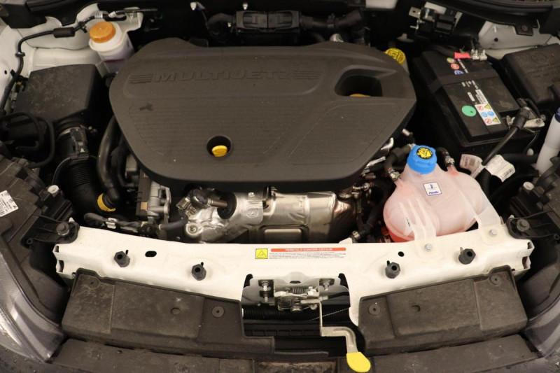 Fiat Doblo CARGO EURO 6D-TEMP FT 1.6 MULTIJET 105 PACK Blanc occasion à Tourville-la-Rivière - photo n°9