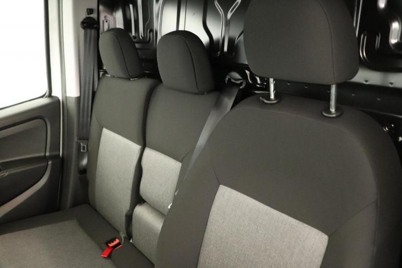 Fiat Doblo CARGO EURO 6D-TEMP FT 1.6 MULTIJET 105 PACK Blanc occasion à Tourville-la-Rivière - photo n°5