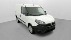 Fiat Doblo occasion à SAINT-GREGOIRE